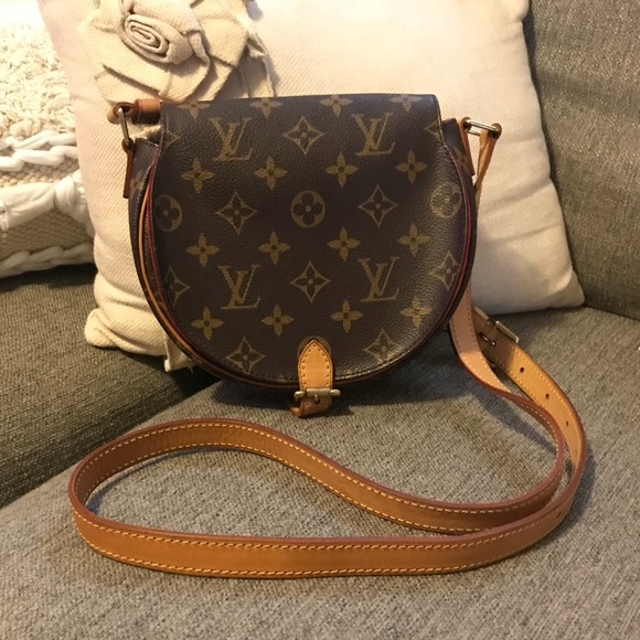 Louis Vuitton Bags Tambourine Crossbody Purse Poshmark